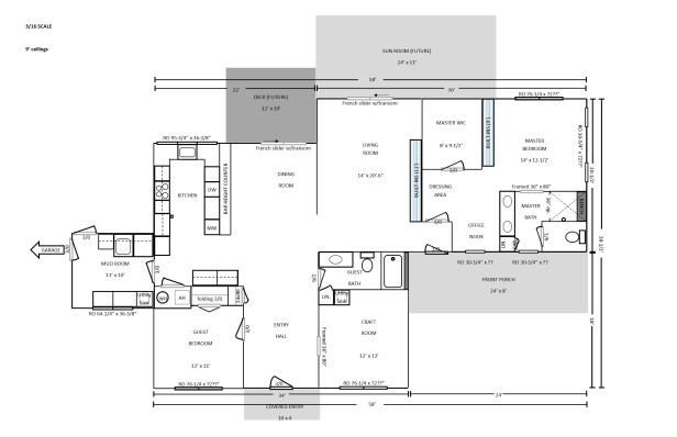160727 Floor Plan