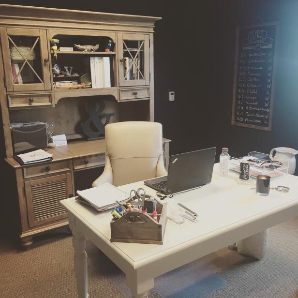 160801 Office 1