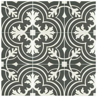 Merola Twenties Classic Tile