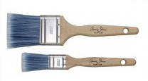 Annie Sloan smooth paint brushes