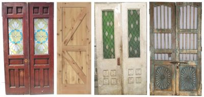 Antique & Barn Doors