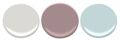 Partial Interior Paint Palette | AngieBuildsAHouse.com