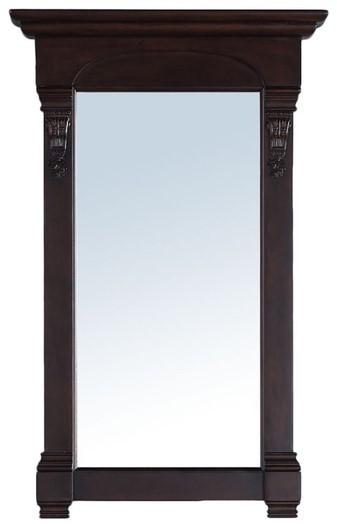 James Martin Brookfield Vanity Mirror