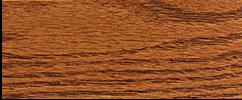 Minwax wood stain in Gunstock