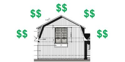garage money pit